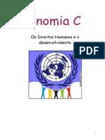Desenvolvimento e Direitos HUmanos