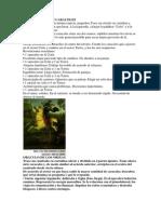 ORÁCULO DE LOS 5 CARACOLES