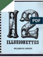 152169793 12 Ilussionettes PDF