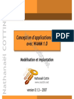 Conception Applications Web
