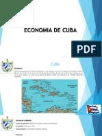 Economia de Cuba