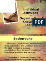 Human Resource Presentation I