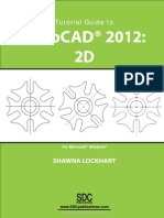 Tutorial Guide To Autocad 2013 Pdf