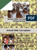 School Milk Corruption in Thailand (Assignment)
