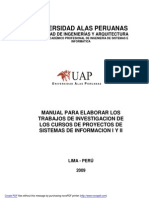 Manual de Tesis Al 28082009