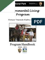 ELP Yosemite Manual
