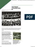 25 anos da Constituição Federal_ promulgação marcou transição entre ditadura e democracia - Resumo das disciplinas - UOL Vestibular.pdf