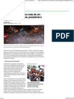 Crise no Egito _ Pouco mais de um ano após tomar posse, presidente é deposto - Resumo das disciplinas - UOL Vestibular.pdf