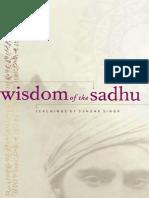 Wisdom of the Sad Huen
