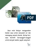 cerita gajah 3