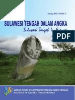 Sulawesi Tengah Dalam Angka 2012