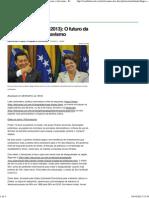 Hugo Chávez (1954-2013)_ O futuro da Venezuela sem o chavismo - Resumo das disciplinas - UOL Vestibular.pdf