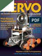 Servo Magazine - 2007-07