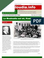 Journal Du Mouloudia (.Doc)