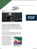 Irã sinaliza reaproximação com potências ocidentais _ programa nuclear é principal polêmica - Resumo das disciplinas - UOL Vestibular.pdf