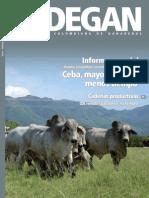 Produccin Bovina Ceba Mayor Peso en Menos Tiempo Carta Fedegan 128 130815100835 Phpapp01
