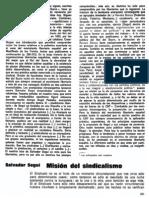 Segui, Salvador - La Mision del Sindicalismo - Porque soy Sindicalista.pdf