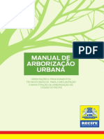 Manual Arborizacao
