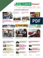 SiteBarra - Notícias de Barra de São Francisco e região - 15-11-2013 - 1