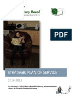 2014-2018 Plan of Service