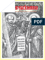 Revista Integrismo. No. 15