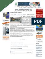SiteBarra » Nova Venécia_ definidas as datas para renovação e novas matrículas da rede municipal de ensino