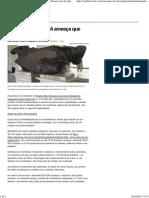 Queda de meteoro_ A ameaça que vem do espaço - Resumo das disciplinas - UOL Vestibular.pdf