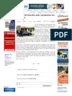 SiteBarra » Polícia Civil interdita asilo clandestino em Vila Velha