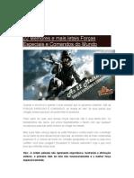 22 Melhores e mais letais Forças Especiais e Comandos do Mundo
