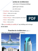 Fund Arch 1.4, Function