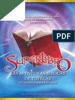 superlibro 3d devocional
