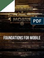 Journey Into Mobile Slides Level1