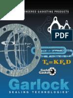 Engineered Gasketing GARLOCK