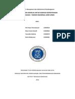 Manajemen Konflik Untuk Konflik Kepentingan [Studi Kasus Taman Nasional Lore Lindu]