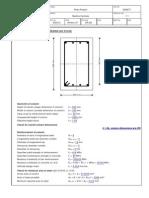 RC Column Design (ACI318-05)