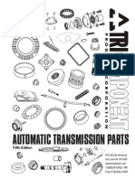 Automatic Transmission Catalog