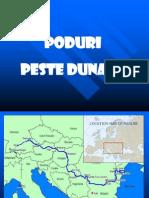 Poduri Peste Dunare