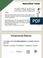 gramatica visual componentes   diseño