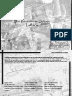 Undergrad Thesis Report