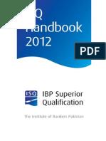 Is q Handbook