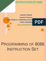 Unit 1 5 Instruction Set