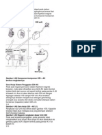 Sistem Pengapian CDI AC Amp CDI DC