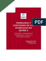 Problemas de termoquímica,cinética y equilibrio, Vol 8 (2011) - pag 206 - Sergio Menarges & Fernando Latre