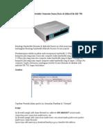 Cara Membagi Bandwidth Otomatis Sama Rata Di MikroTik RB 750