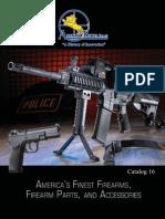 Armalite Arms 2012 Catalog