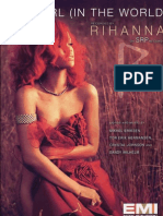 2525-Rihanna-Only Girl in the World