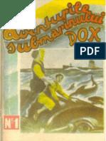Aventurile Submarinului DOX 01 [2.0]