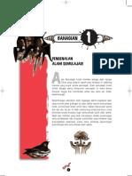 Senarai Nama Flora Dan Fauna Dilindungi