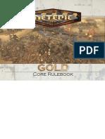 Net Epic Gold Core Rules