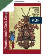 Frankenmuth Parts Catalog